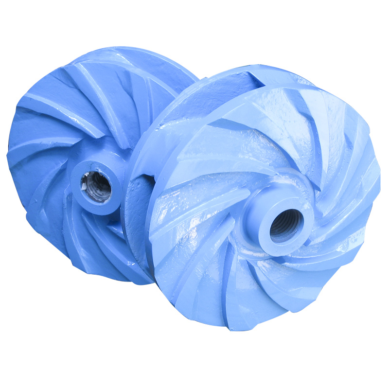 Slurry pump impeller,slurry pump packing,rubber slurry pump parts